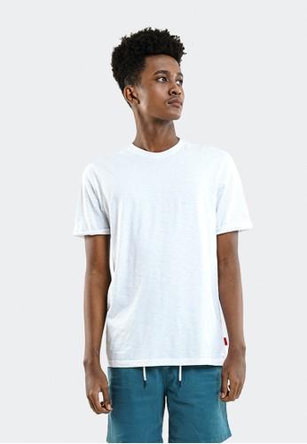Celciusmen white Kaos Polos A07552C Putih 1620FAA59823D3GS_1