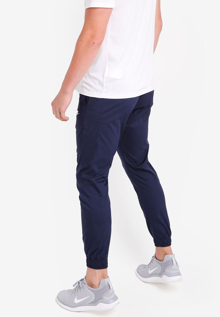 Street Woven Nike Nsw Core Obsidian As Joggers White M HvzcARHq
