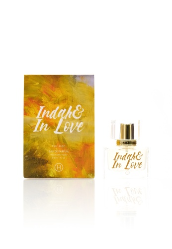 HH PARFUM HH Parfum Indah & In Love 2260CBE889A41CGS_1