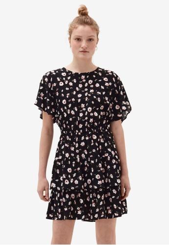 OVS black Limited Dress 29AB9AA6E361C4GS_1