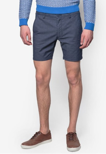 esprit 尖沙咀格紋短褲, 服飾, 短褲
