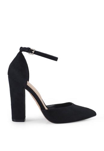 ALDO black Nicholes Heels E8110SHE1AB10CGS_1