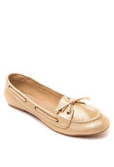 Abrielle Foldable Boat Shoes