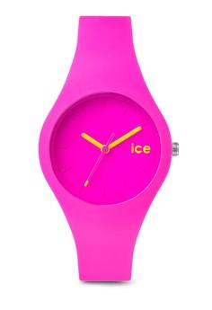 Ice Ola 矽膠圓錶