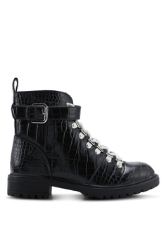 bb0765abd Buy ANKLE BOOTS For WOMEN Online | ZALORA Malaysia & Brunei