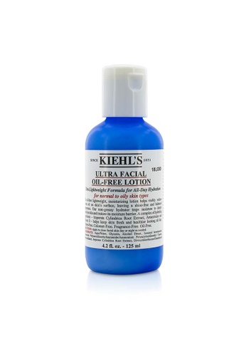 Kiehl's KIEHL'S - Ultra Facial Oil-Free Lotion - For Normal to Oily Skin Types 125ml/4oz A3004BE346B81AGS_1