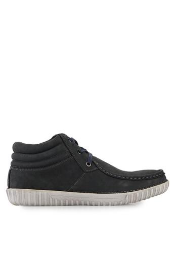 MARC & STUART Shoes grey Hk-6-B9 MA456SH18GNTID_1