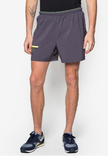One Series 5 Inch Shorts,esprit outlet尖沙咀 運動, 運動