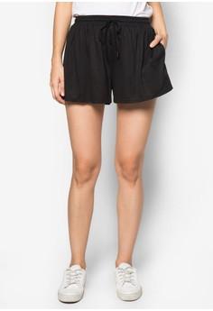 Basics Flare Shorts