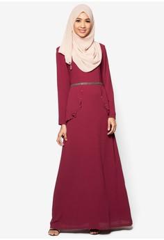 Aishah Dress