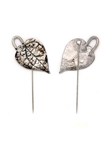 Paulini silver Pin Tudung Sireh S (AR) PA011AC69EHAMY_1