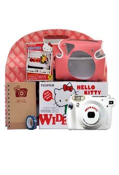 Instax Hello Kitty Wide 210