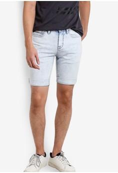 Calvin Klein-貼身短褲