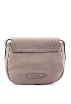 Front Flap Sling Bag
