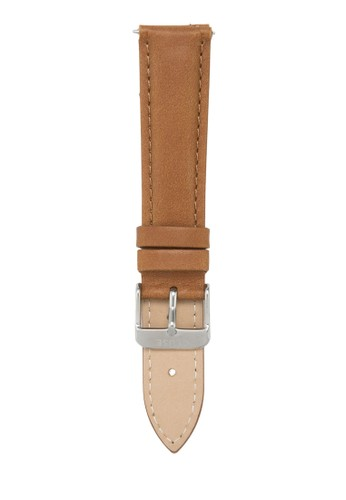 La Bohème 真皮錶帶, 錶類, esprit tote bag皮革錶帶