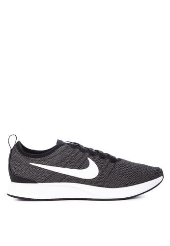 Nike black Nike Dualtone Racer Shoes 2E6EASHD02E552GS_1