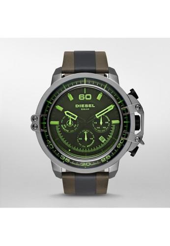 Deadeye三眼計時腕錶, 錶esprit 高雄類, 時尚型