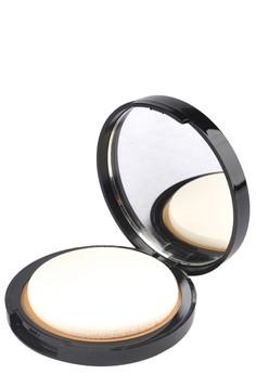 Sandy Beige Dual - Active Foundation Powder