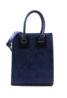 Sharpay Shoulder Bag with Sling