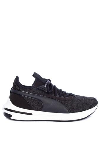 5ec39da9f772 Puma black Ignite Limitless SR-71 Women s Training Shoes 21471SHDCEBF13GS 1