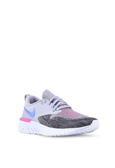 info for 9e2a4 2629d 45% OFF Nike Nike Odyssey React Flyknit 2 Shoes RM 495.00 NOW RM 271.90  Available in several sizes