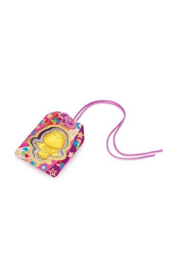 CHOW TAI FOOK Jewellery gold CHOW TAI FOOK Bao Bao Family 999.9 Pure Gold Coin - HEALTHY R27178 3DB0DAC0F45C48GS_1
