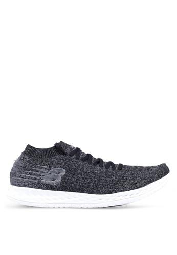 New Balance black Zante Solas Fresh Foam Shoes E1AA4SHC2A0536GS_1