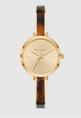 9374c0cbdbb0 Buy MICHAEL KORS Jaryn Watch MK4341 Online on ZALORA Singapore