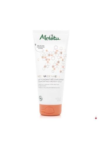 MELVITA Melvita Comforting Creamy Milk 200ml 11FBEBE4905257GS_1