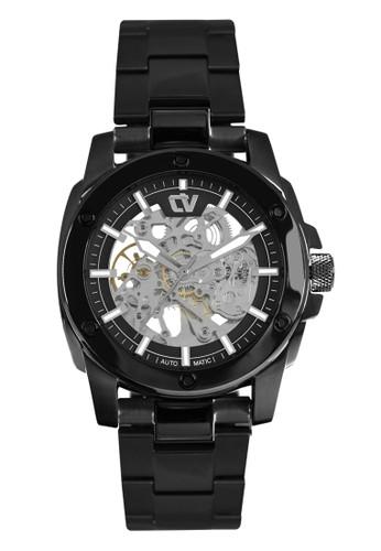 Christ Verra black Christ Verra Women's Watches CV C 71062L-16 BLK CFF9DACDC4266FGS_1
