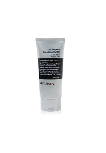 Anthony ANTHONY - Logistics For Men All Purpose Facial Moisturizer 90ml/3oz 2416BBE063712AGS_1