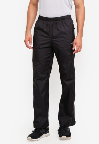 The North Face black TNF M Venture 2 1/2 Zip Pant - Ap TNF Black 9F748AA37BC6BDGS_1