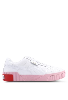 ad115c997d33b5 Puma white Sportstyle Prime Cali Women s Sneakers 47B30SH747BC8AGS 1