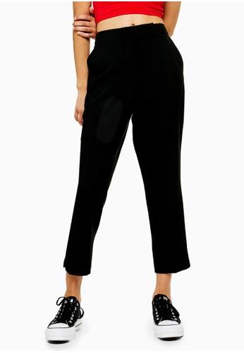 best sale best sale uk store Petite Black Cigarette Trousers
