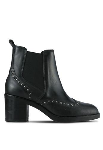 Carvela KG black Black Boots CA459SH0SCKRMY_1