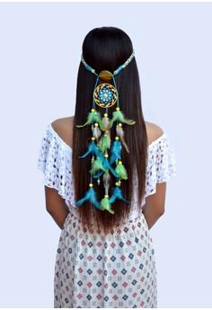 Hazel Bohemian Headband