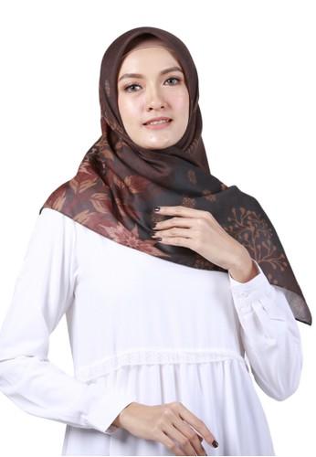Wandakiah.id multi Wandakiah, Voal Scarf Hijab - WDK17.15 6850CAA09F2B2FGS_1