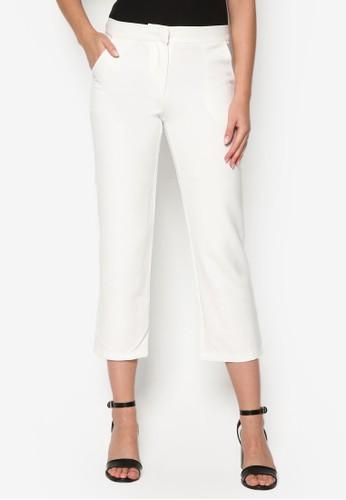 Ponte 簡約長褲, esprit旗艦店服飾, 長褲及內搭褲