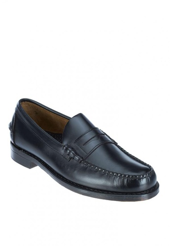 Sebago black Women's Dress Casual Shoes Classic Dan C8979SH3D6CF59GS_1