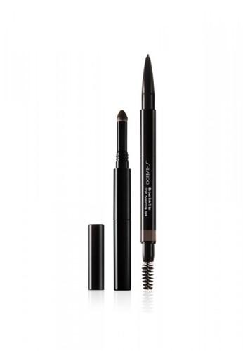 Shiseido brown Shiseido Big Bang Make Up BROW INKTRIO 03 4C915BEE1BDE25GS_1