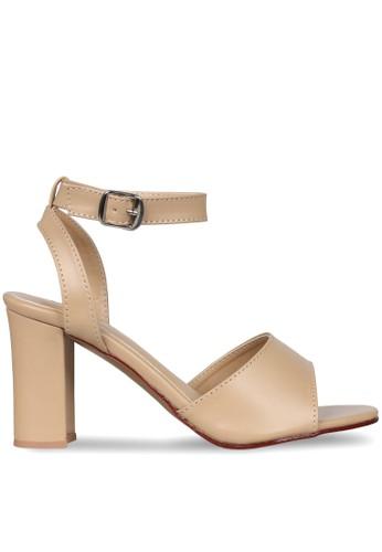 CLAYMORE brown Claymore High Heels WA 01 Moca CL635SH0VAPFID_1