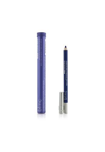 Blinc BLINC - Eyeliner Pencil - Blue 1.2g/0.04oz 05A05BEC8DD4C4GS_1