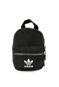 4cd14c3ef0 adidas black adidas originals bp mini E05B9ACCAAE37DGS_1