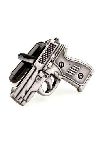 The Little Link Cufflinks black Pistol cufflinks TH089AC0GAOYSG_1