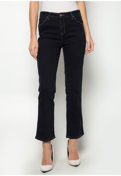 Tina Enzyme Blue Jeans