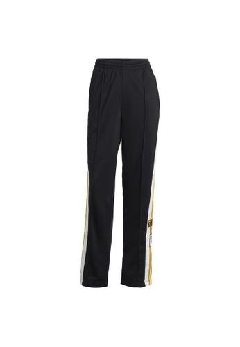 ADIDAS black adidas Originals Girls Are Awesome Adibreak Pants BF98AAAA155E3CGS_1