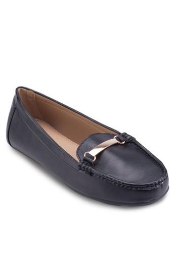 金屬環樂福鞋, 女鞋, esprit retail鞋