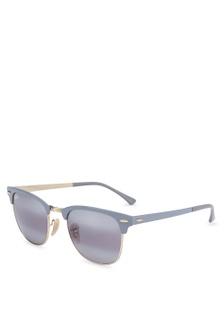 c452a7edbe Buy Ray-Ban RB3562 Chromance Sunglasses Online on ZALORA Singapore