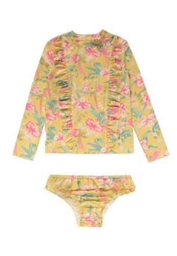 RAISING LITTLE multi Kishan Swimwear 7655EKA0ED3C45GS_1