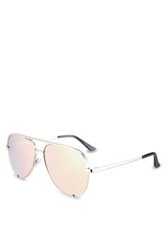 b652a8cd0c0 Quay Australia  QUAYXDESI High Key Sunglasses QU661GL0RLVFMY 1